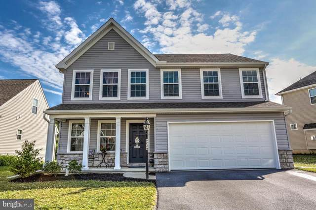 6236 Bayberry Avenue, MANHEIM, PA 17545 (#PALA165584) :: John Smith Real Estate Group