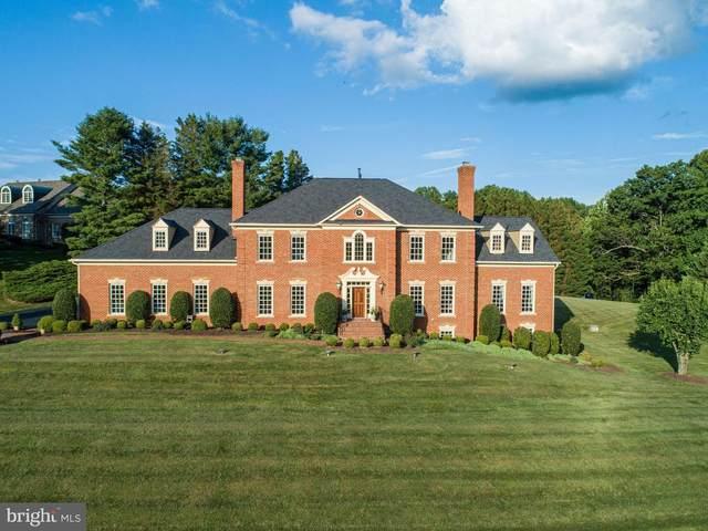 10875 Patowmack Drive, GREAT FALLS, VA 22066 (#VAFX1137504) :: Great Falls Great Homes