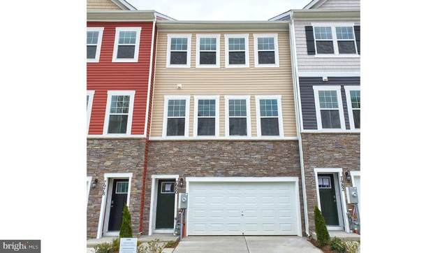 7987 Patterson Way, HANOVER, MD 21076 (#MDAA438448) :: Bob Lucido Team of Keller Williams Integrity