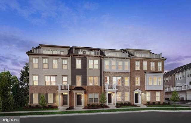 1922 Greenbriar Hall Road #173, DUMFRIES, VA 22026 (#VAPW498208) :: Network Realty Group