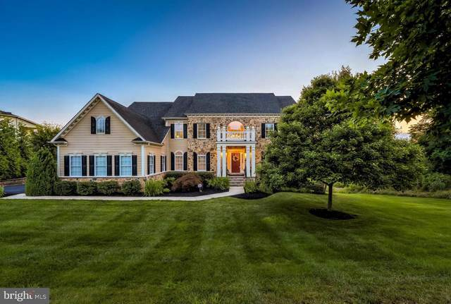 13570 Broccolino Way, CLARKSVILLE, MD 21029 (#MDHW281506) :: The Bob & Ronna Group