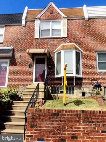 3432 Hess Street, PHILADELPHIA, PA 19136 (#PAPH908840) :: Larson Fine Properties