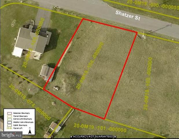 Lot 83 Shatzer Street, CHAMBERSBURG, PA 17201 (#PAFL173478) :: The MD Home Team