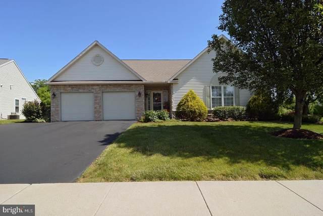 142 N Cacoosing Drive, READING, PA 19608 (#PABK359836) :: Colgan Real Estate