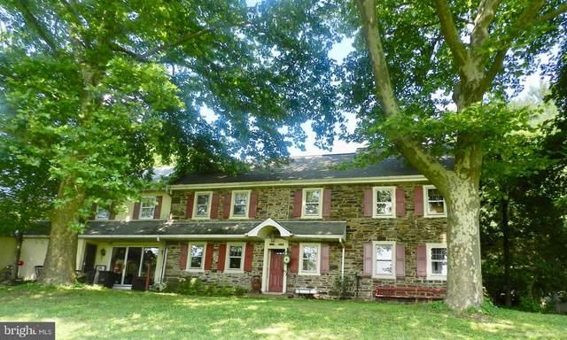 510 Haven Court, PERKASIE, PA 18944 (#PABU500102) :: HergGroup Mid-Atlantic