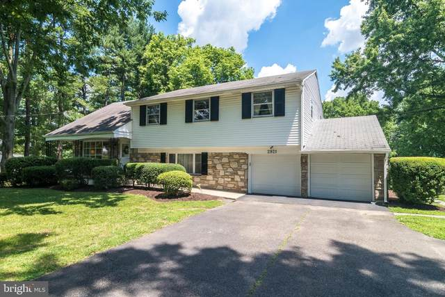2921 Hickory Hill Road, WORCESTER, PA 19490 (#PAMC654084) :: The Steve Crifasi Real Estate Group