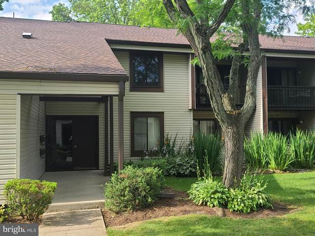 4-L Twin Rivers Dr N L, HIGHTSTOWN, NJ 08520 (#NJME297606) :: The Steve Crifasi Real Estate Group