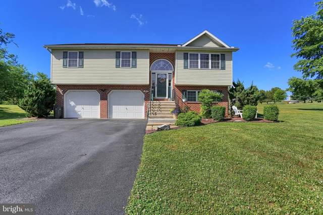 3 Antler Court, SHIPPENSBURG, PA 17257 (#PACB125032) :: Younger Realty Group