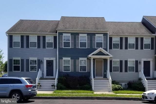 218 Sable Drive, MARIETTA, PA 17547 (#PALA165590) :: John Smith Real Estate Group
