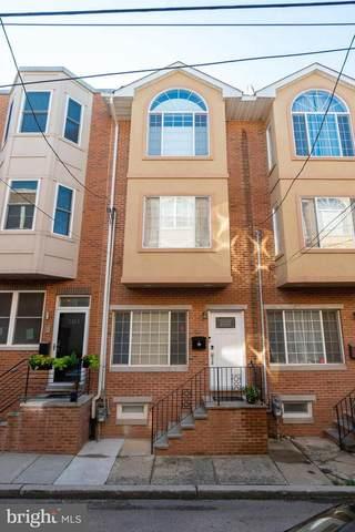 1015 S Cleveland Street, PHILADELPHIA, PA 19146 (#PAPH908876) :: RE/MAX Advantage Realty