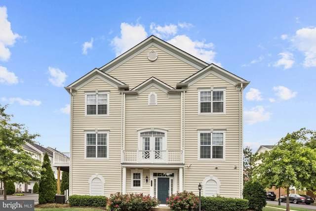 2118 Ivy Stone Place, WOODBRIDGE, VA 22191 (#VAPW498218) :: Corner House Realty