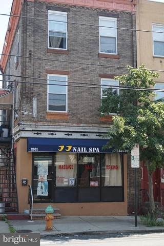 2001 S 10TH Street, PHILADELPHIA, PA 19148 (#PAPH908878) :: The Toll Group
