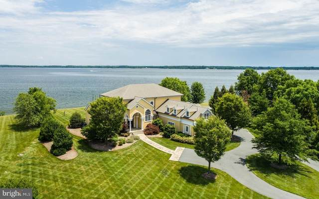 24610 New Post Road, SAINT MICHAELS, MD 21663 (#MDTA138520) :: RE/MAX Coast and Country