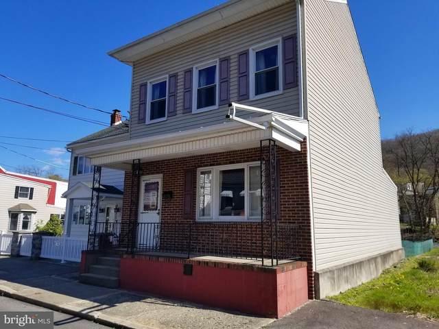 35 W Ogden Street, GIRARDVILLE, PA 17935 (#PASK131220) :: Ramus Realty Group