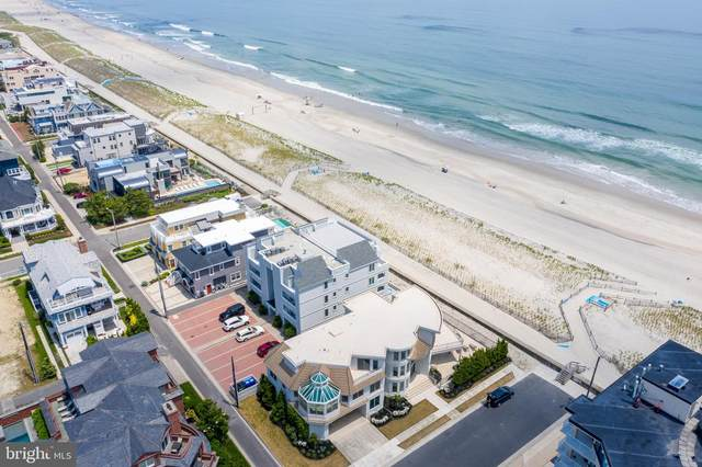 121 S 17TH Avenue, LONGPORT, NJ 08403 (#NJAC114078) :: Linda Dale Real Estate Experts