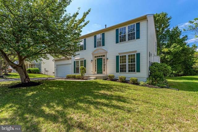3211 Altair Lane, UPPER MARLBORO, MD 20774 (#MDPG572618) :: John Lesniewski | RE/MAX United Real Estate