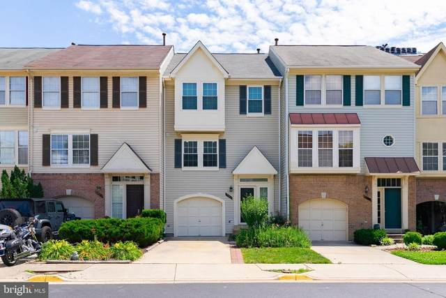 7965 Flager Circle, MANASSAS, VA 20109 (#VAPW498230) :: RE/MAX Advantage Realty