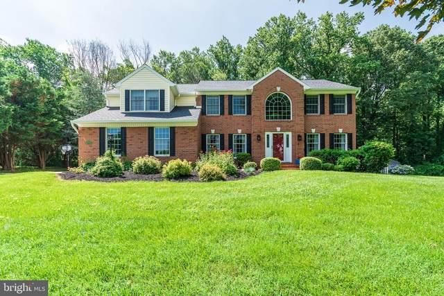 2811 Wesleyan Drive, CHURCHVILLE, MD 21028 (#MDHR248578) :: Tessier Real Estate