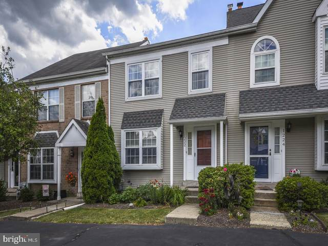1222 Windmill Circle, NORRISTOWN, PA 19403 (#PAMC654090) :: Bob Lucido Team of Keller Williams Integrity