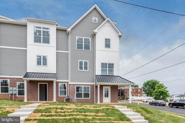 504 Holstein Street, BRIDGEPORT, PA 19405 (#PAMC654092) :: The Steve Crifasi Real Estate Group