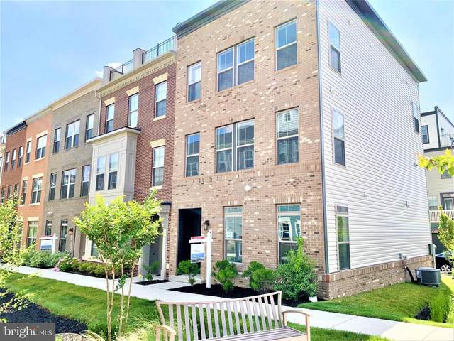 14334 Potomac Heights, ROCKVILLE, MD 20850 (#MDMC713768) :: SURE Sales Group