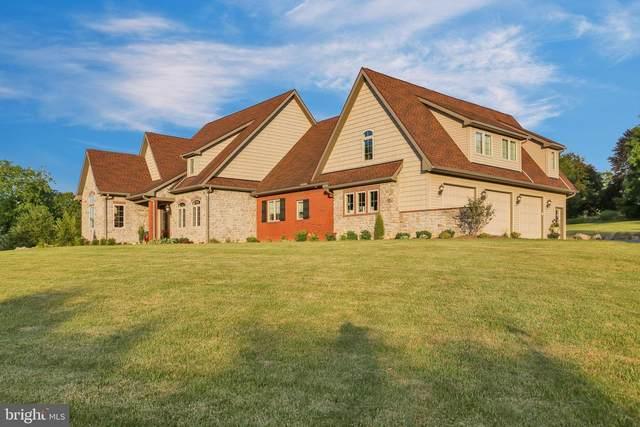 479 Miller Road, READING, PA 19608 (#PABK359864) :: Colgan Real Estate