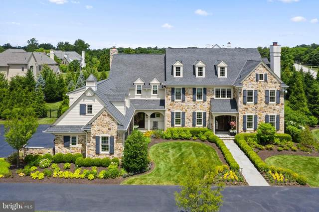 1 Withers Lane, NEWTOWN SQUARE, PA 19073 (#PADE521530) :: ExecuHome Realty