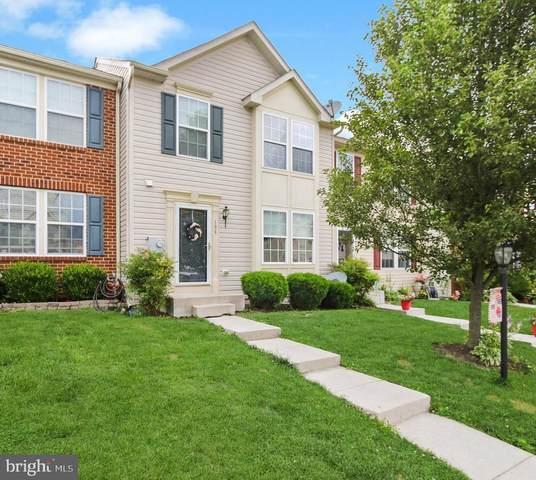 196 Ridge View Lane, HANOVER, PA 17331 (#PAYK140428) :: Iron Valley Real Estate