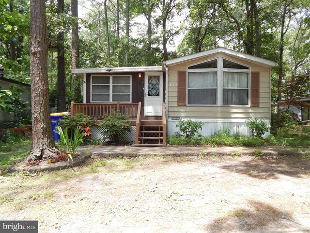 24402 Blue Boulevard Lot R3, MILLSBORO, DE 19966 (#DESU163536) :: Colgan Real Estate