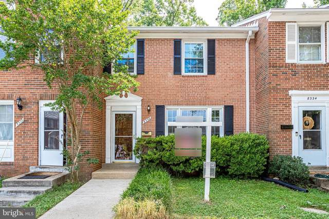 8336 Glastonbury Court, ANNANDALE, VA 22003 (#VAFX1137590) :: HergGroup Greater Washington