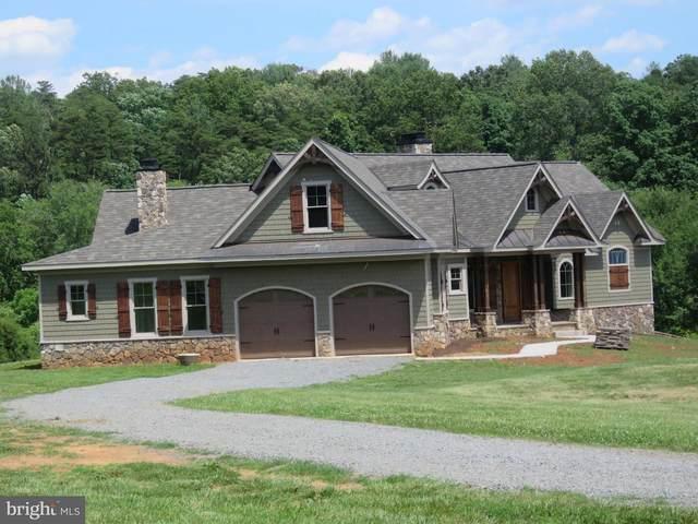 12553 Walnut Creek Lane, RIXEYVILLE, VA 22737 (#VACU141796) :: Eng Garcia Properties, LLC