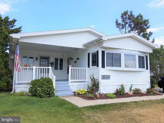 26272 Bayside Drive #18777, MILLSBORO, DE 19966 (#DESU163538) :: Atlantic Shores Sotheby's International Realty