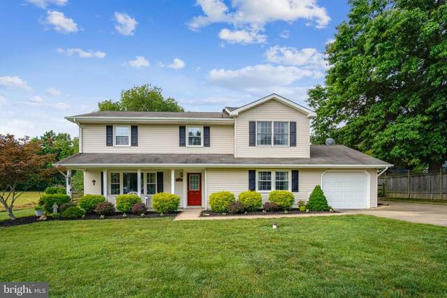 1802 Queen Anne Drive, CHESTER, MD 21619 (#MDQA144432) :: Radiant Home Group