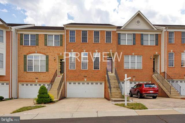 42927 Shelbourne Square, CHANTILLY, VA 20152 (#VALO414594) :: Cristina Dougherty & Associates