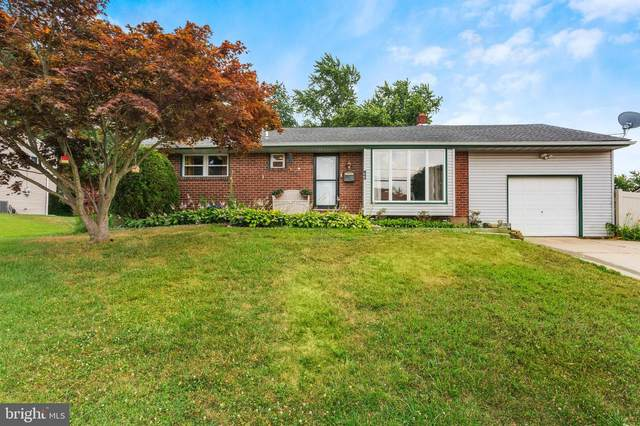 645 Bismarck Avenue, MANTUA, NJ 08051 (#NJGL260596) :: RE/MAX Advantage Realty