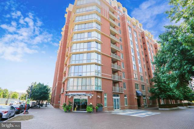 1000 New Jersey Avenue SE #1217, WASHINGTON, DC 20003 (#DCDC474812) :: The Miller Team