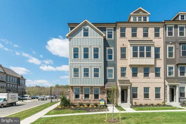 0 Petite Sirah Terrace SE, LEESBURG, VA 20175 (#VALO414606) :: The Riffle Group of Keller Williams Select Realtors