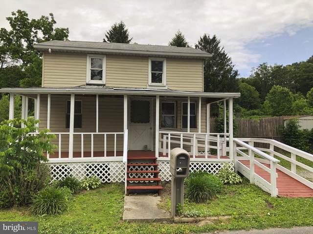 826 Sylvan Lane, LEBANON, PA 17042 (#PALN114438) :: The Craig Hartranft Team, Berkshire Hathaway Homesale Realty