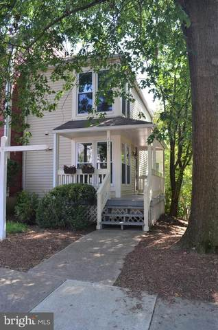 1771 Whisperhill Drive, RESTON, VA 20194 (#VAFX1137648) :: RE/MAX Cornerstone Realty