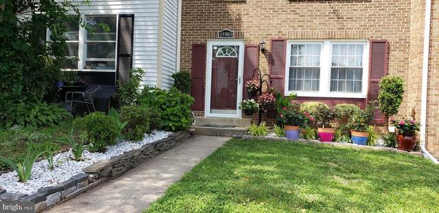 19909 Choctaw Court, GERMANTOWN, MD 20876 (#MDMC713830) :: Dart Homes