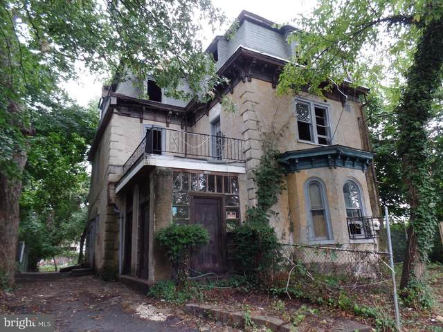213 E Logan Street, PHILADELPHIA, PA 19144 (#PAPH908968) :: Shamrock Realty Group, Inc