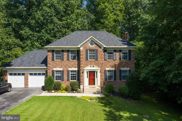 2729 Icehouse Court, DUNKIRK, MD 20754 (#MDCA177182) :: Keller Williams Flagship of Maryland