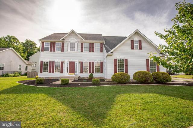371 Spyglass Hill Drive, CHARLES TOWN, WV 25414 (#WVJF139272) :: Pearson Smith Realty
