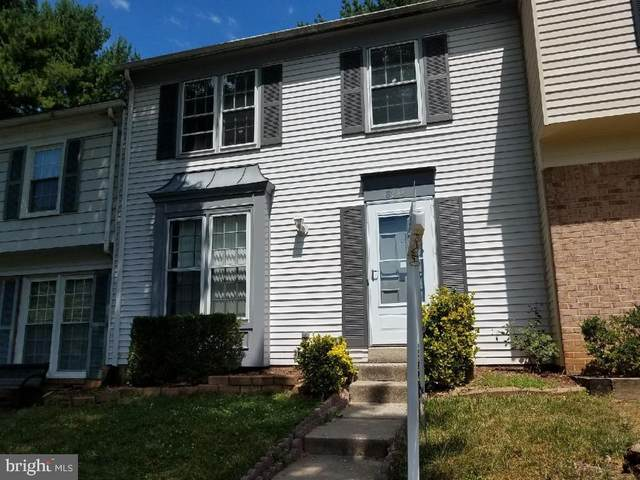 18244 Metz Drive, GERMANTOWN, MD 20874 (#MDMC713832) :: Certificate Homes