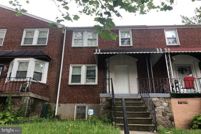 5002 Westhills Road, BALTIMORE, MD 21229 (#MDBA515108) :: The MD Home Team