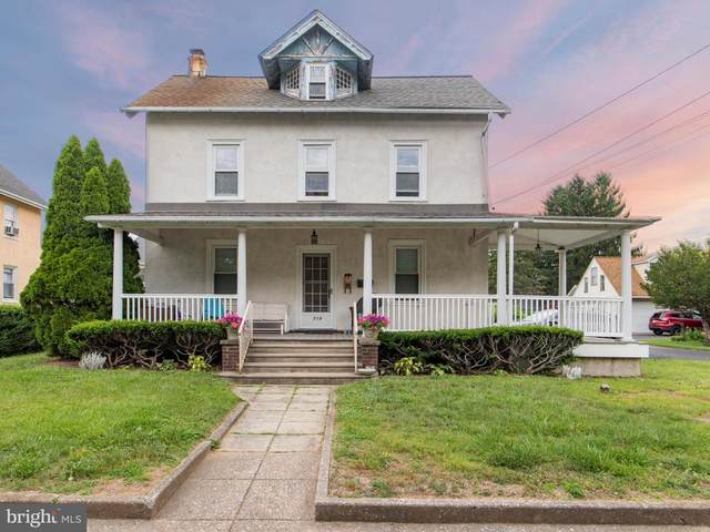 719 1ST Avenue, BERWYN, PA 19312 (#PACT509722) :: Colgan Real Estate