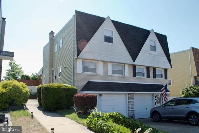 2737 Maxwell Street, PHILADELPHIA, PA 19136 (#PAPH908984) :: Larson Fine Properties