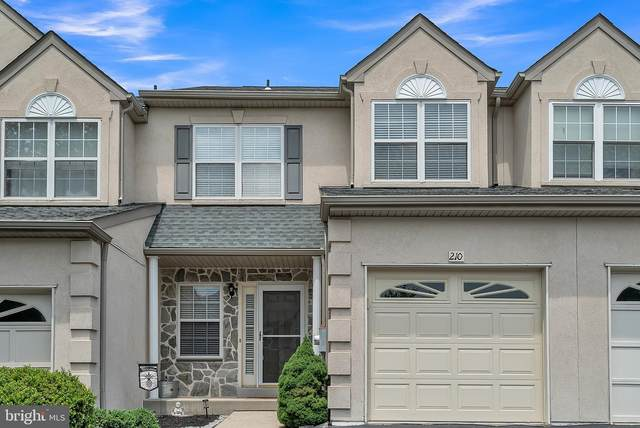 210 Donna Drive, PLYMOUTH MEETING, PA 19462 (#PAMC654128) :: ExecuHome Realty