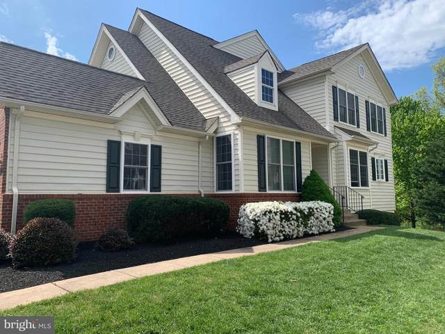 15832 Fourmile Creek Court, HAYMARKET, VA 20169 (#VAPW498262) :: Tom & Cindy and Associates