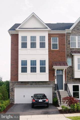 1905 Simonson Court, HANOVER, MD 21076 (#MDAA438520) :: The Gold Standard Group